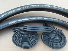 Schwalbe Durano Plus 700c Wired Road Tyre Black 700 X 23c