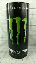 Monster Energy Drink Inflatable Can Advertising