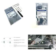 Micro M.2 Ssd Mounting Screws Kit For Asus Motherboards (L02-M2S-Kit)