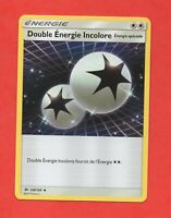 Pokémon Nr. 136/149 - Energie - Doppelt Energy Farblos (A6173)