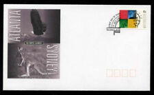 Olympics Australian Stamp Covers