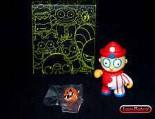 Ralph Clown - The Simpsons Treehouse of Horrors Vinyl Mini Figure Kidrobot