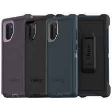 OtterBox for Samsung Galaxy Note 10 PLUS [Defender Series] Case Cover Belt Clip