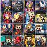 Hot Toys Avengers Endgame COSBABY Mini Figure Toy Collection Dolls Nano Iron MAN