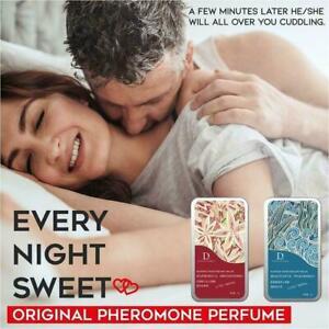 Every Night Sweet Original Pheromone Perfume 2021. G3S4