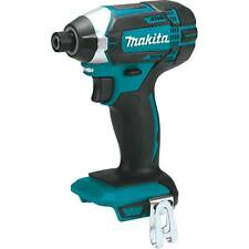 Makita XDT11Z 18V Lithium-Ion Cordless Impact Driver Bare Tool Only