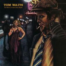 Tom Waits - The Heart Of Saturday Night [New CD]