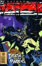 BATMAN: DEATH AND THE MAIDENS #5 (OF 9) (2004) VF/NM DC