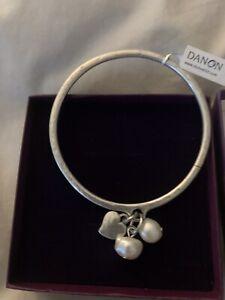 danon bracelet Bangle -new