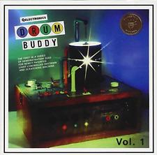 Q-Electronics (Quintron)-Drum Buddy Demonstration  (UK IMPORT)  CD NEW