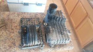 91-95 Mazda Protege BP01 1.8L engine OEM Factory Air Box--USED
