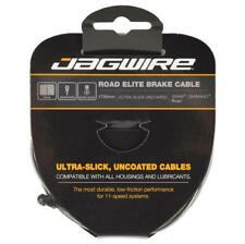 25g M04 gobike88 Jagwire Slick Stainless Brake ROAD inner cable 2000mm