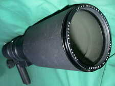 Leica Leitz Telyt 1:5,6/560mm Supertele Objektiv TELEVIT-R Pistolengriff Lens BW