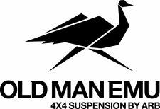 "Old Man Emu 2618 2007-18 Jeep Wrangler JK 2 DR 2.25"" Lift - Rear Coil Springs"
