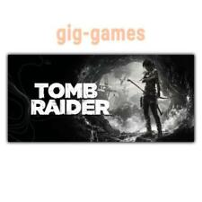 Tomb Raider PC spiel Steam Download Digital Link DE/EU/USA Key Code Gift