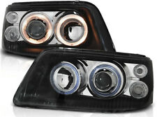 VW T5 2003 2004 2005 2006 2007 2008 2009 FARI ANTERIORI LPVWE5 ANGEL EYES