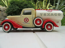 FORD V8 CITERNE 1936 TEXACO 1/19 SOLIDO
