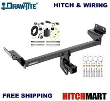 s l225 draw tite car & truck towing & hauling for ford edge ebay 2014 ford edge trailer wiring harness at mr168.co