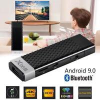 X96S 4K 3D Smart  Mini Stick  8.1 DDR4 4+32G S905Y2  WIFI
