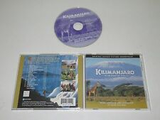 KILIMANJARP: THE ROOF OF AFRICA/SOUNDTRACK/ALAN WILLIAMS(FW 8021)CD ALBUM