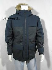 NWT MARMOT Concord 700-Fill-Power Down Waterproof Jacket Parka Black size L