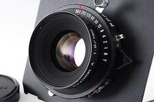 [NearMint+]  Fuji Fujinon A 180mm f9 Lens for 4x5, 5x7  Copal 0 Shutter (A262)