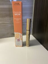Grande Cosmetics GrandeBROW Brow Enhancing Serum 3mL 4-month New Packaging FAST$