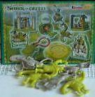 """""""Shrek der Dritte Spielzeug"""" 2007 Mobile (Aufhänger) mit BPZ """"D"""""""