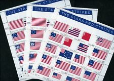 US Scott 3403 Stars and Stripes American Flag Mint NH 3 panes of 20 WHOLESALE
