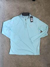 Under Armour Mens Pullover Running Shirt HeatGear 1291357 425 Size: 2XL NEW $50