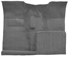 1974-1975 Jeep CJ5 Replacement Cutpile Carpet Passenger Area