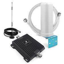 3G 4G LTE 900/1800MHz Signalverstärker Signal Dual Bande Récepteur Antenne Kit