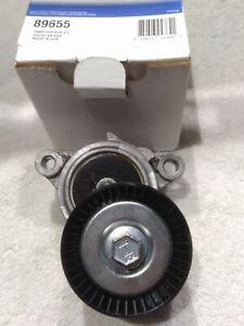 Dayco 89655 Belt Tensioner w/ Pulley Ford F-150 Expedition Transit  Navigator