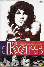 THE DOORS / No One Here Gets Out Alive DVD *NEW