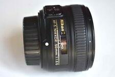 Nikon AF-S 50mm 1,8 G , neuw., OVP, auch für Nikon Z