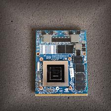 NVIDIA GTX 870M 3GB MXM 3.0B für CLEVO P150SM P157SM P170SM P177SM UPGRADE