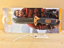Gerber 31-000751 Bear Grylls Survival Series Ultimate Fixed Blade Serrated Knife