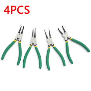"150MM tool set Circlip Plier Set 6""  Snap Ring Circlip Pliers internal external"