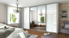 fitted wardrobes alcove sliding wardrobe kitchens fitted furniture