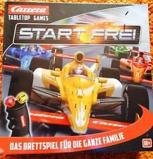 Stadlbauer Carrera 17180003 Start - Brettspiel