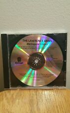 The Lawrence Arms - Metropole (Clean, Promo) (CD, 2014, Epitaph)
