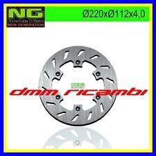 Disco freno posteriore NG 135 HUSQVARNA 125 CR SM WR WRE CR 360 87>99