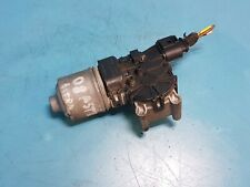 2008 Vauxhall Opel Astra 0390241538 Front Wiper Motor