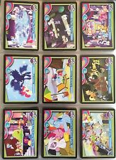 2017 My Little Pony - Enterplay, Series 4 Complete Episode Set (26) E92-E117!