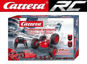 Carrera RC 2,4 GHz Turnator Bausatz Advent Kalender 370240010