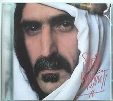 FRANK ZAPPA - Sheik Yerbouti - CD > Ryko