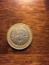 Rare Two Pound Guy Fawkes 1605-2005 £2 Coin Sameday Postage