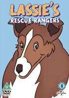Lassies Rescue Rangers DVD Nuevo DVD (8300938)