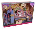 Barbie in the 12 Dancing Princesses Princess Vanity - Plus Shoes, Crowns & More