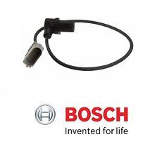 Engine Crankshaft Position Sensor-Crank Angle Sensor(New) fits 04-09 S4 4.2L-V8
